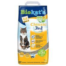 Biokat Classic Kattenbakvulling 20 Liter