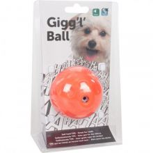 Flamingo Tpr Dog Toy Gigg ´ L ´ Ball,