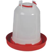 Olba Drinktoren plastic 6 liter Met handig handvat