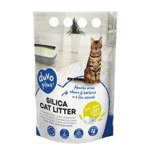 Kattenbakvulling premium silica 5l  2.3 kg  2 x 5 liter. voor 9.99