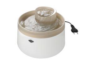 Cascade waterdispenser 1,5 liter Mokka/bruin 22x22x15CM - 1,5LTR