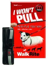 Anti-Pull Harness Small