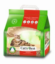 Cat's Best Original kattenbakvulling 10 l