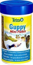 Tetra Guppy Visvoer Vlokken - 100 ml
