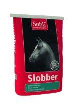 Subli Slobber - Paardenvoer 7.5 kg