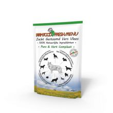 Farm Food Fresh Menu Pens&Hart - Hondenvoer - 300 g