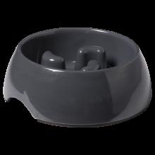 Anti-schrok voerbak Large grijs 22 cm