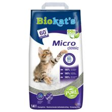 Biokat's micro classic 13.3 liter