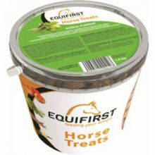 Equifirst Horse Treats Herbal - Paardensnack - 1.5 kg