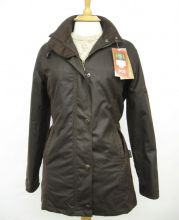 Hunter Outdoor Heritage Deluxe Ladies Fitted Wax Cotton