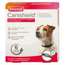 Beaphar Canishield-vlooienband Halsband Hond klein/middelgroot
