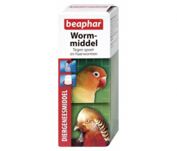Beaphar Wormmiddel100ml