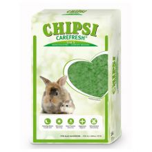 Chipsi Carefresh Forest Green - Bodembedekking - 14 l Groen