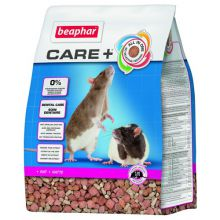 Beaphar Care Plus Rat - Rattenvoer - 1.5 kg