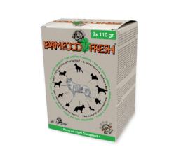 FarmFood Fresh Pens/Hart Compleet 9x110 gr