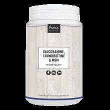 Frama Glucosamine, Chondroïtine & MSM 150GR