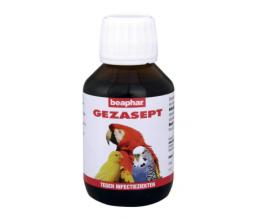 Beaphar Gezasept 100ml