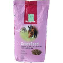 Pavo Grassseed / Paardengraszaad, 15kg