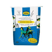 Havens paardenbrokken cool mix 20 kg