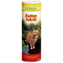 Ecostyle Kattenschrik - Afweermiddel - 400 g