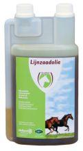 lijnzaadolie 1 liter