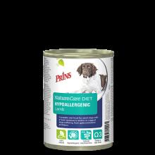 Prins Dieetvoedingen hond Hypoallergenic Lamb 400 gr