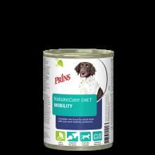 Prins Dieetvoedingen hond Mobility 400gr
