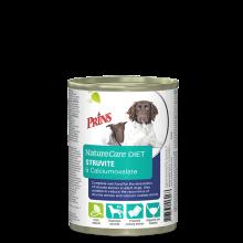 Prins Dieetvoedingen hond Struvite & Calciumoxalate 400g
