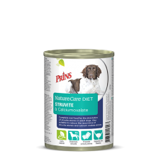 Prins Dieetvoedingen hond Weight Reduction & Diabetic 400g