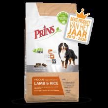 Prins ProCare LAMB & RICE Hypoallergenic 3 kg