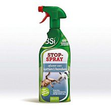 Bsi Stop Spray - Afweermiddel - 800 ml