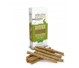 Selective Naturals Garden Sticks Pea&Mint 60gr