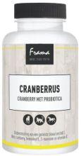 FRAMA BLAAS CRANBERRUS (60 CAPS)